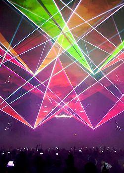 #edm #lights #sfbayedm