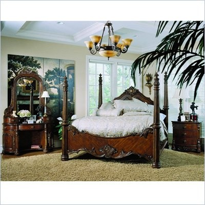 37 best BEDROOM SET Pulaski Edwardian images on Pinterest