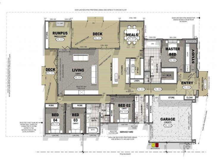 11 best house plans images on pinterest house design for Super efficient house plans