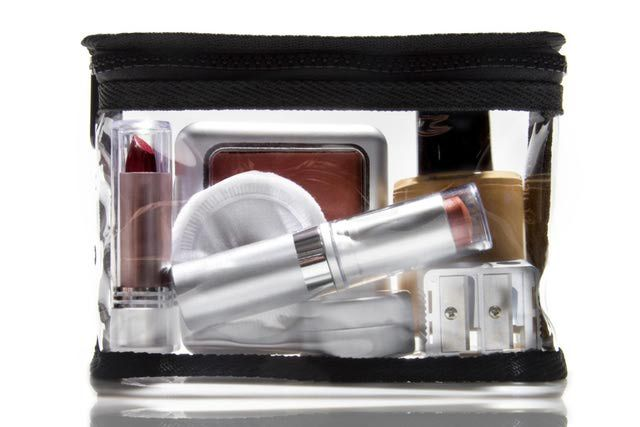How to Organize Your Makeup Bag in 6 Steps
