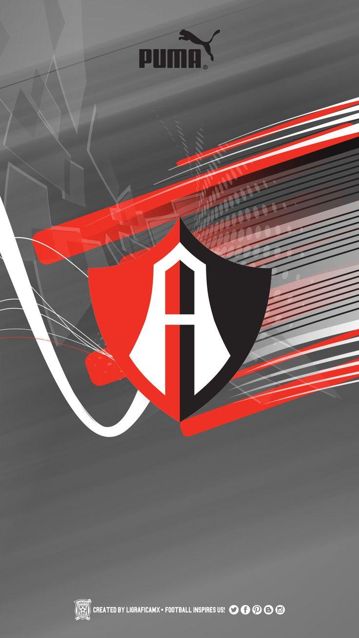#Atlas 06114CTG #LigraficaMX