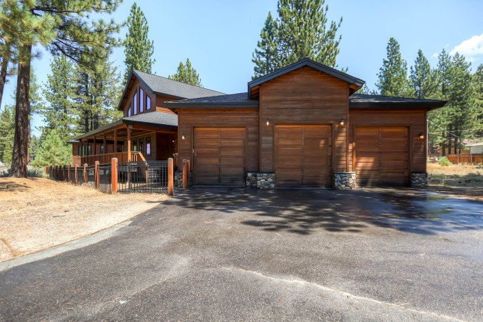 27 best heavenly valley estate images on pinterest lakes for Heavenly cabin rentals
