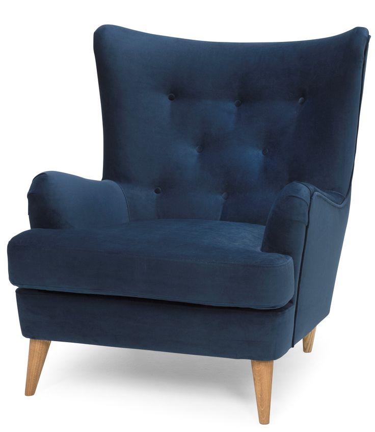 Enjoy - Fåtölj - Bonus Möbler