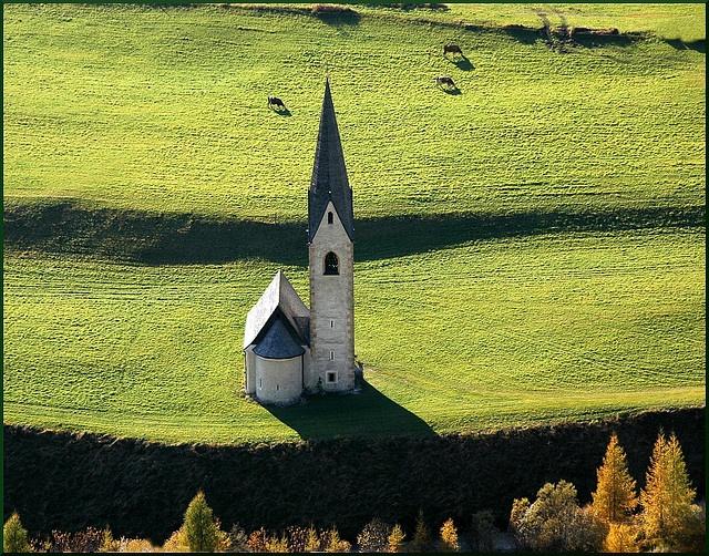 St. George near Kals, Austria