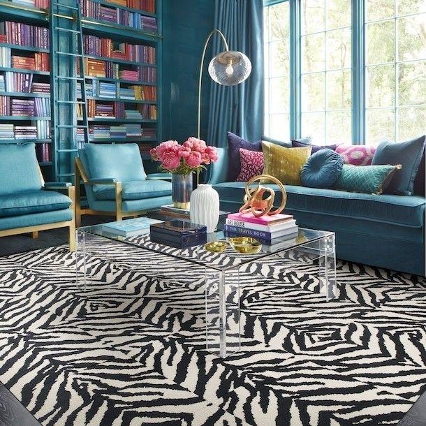 Zebra Crossing Graphics Patterns Carpet Tiles Zebra Living Room Living Room Carpet Patterned Carpet