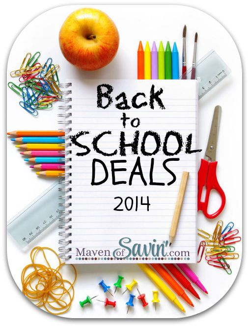 Back to School 2014 Deals Comparison 7/13 – 7/19/14  See all the deals in one place to find the lowest price and compare it to last years price low as well!