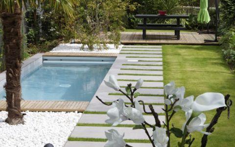 12 best Garten images on Pinterest Decks, Backyard ideas and