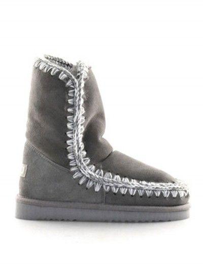 Mou Eskimo støvler (NGRE)