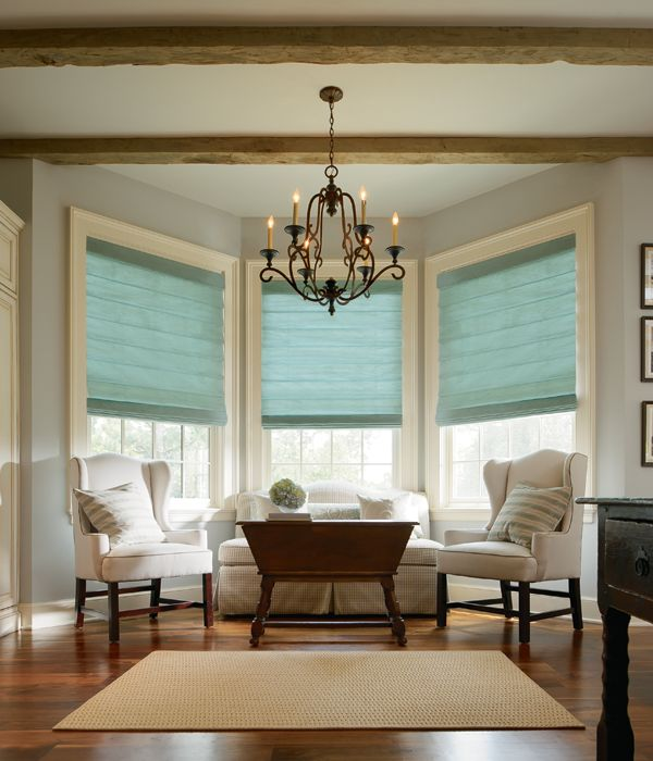 Traditional Window Treatments Living Room: 1000+ Ideas About Traditional Window Treatments On