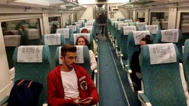 CRÓNICA FERROVIARIA: España: Renfe busca al culpable de que un Alvia en...