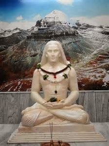 Image result for Mahavatar Babaji in Himalayas