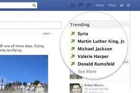 San Francisco – Setelah diujicobakan pada September 2013, kini Facebook pun resmi meluncurkan fitur Trending Topics. Dari nama dan..