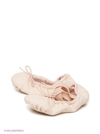 Grishko Балетки  — 710р. --------------------------------------- Мягкая балетная обувь с V-образным вырезом, с минимальной закрытостью союзки, сплошная кожаная подошва, эластичный шнурок, боковые резинки. Вся продукция Grishko производится в России. Тип ткани: кирза. Разработанная технологами фирмы Grishko специально для детей - эта мягкая балетная обувь производится из кирзы и имеет хлопковую подкладку, превосходно впитывающую влагу и позволяющую коже ног дышать во время занятий. Мягкая…