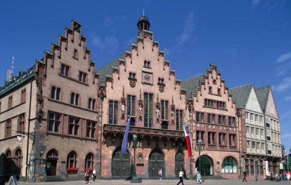 Francoforte - Germania