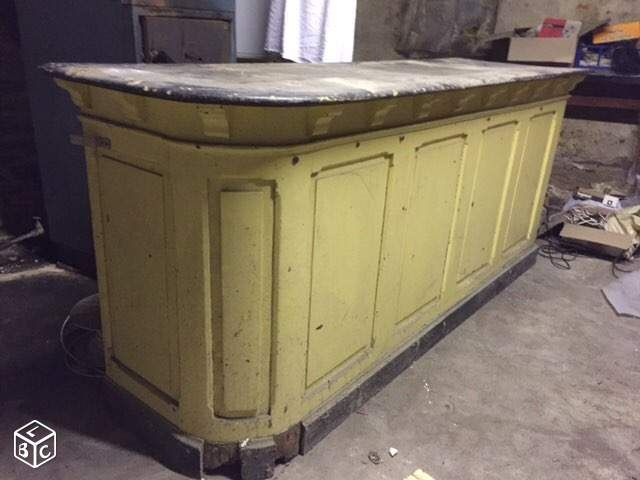 Les 25 meilleures id es de la cat gorie comptoirs en formica sur pinterest comptoirs en - Frigo vintage annees 50 ...