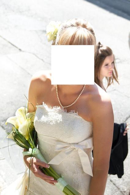 Robe de mariée PIANO de San Patrick