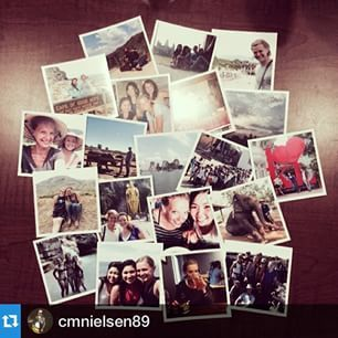 Print Instagram photos, Instagram Magnets or Stickers - from 25¢/each