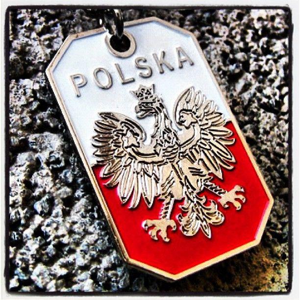 Polish Eagle - Polish Flag