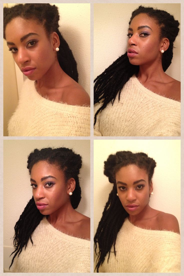 Havana Twists 4c African American Curls And Hairstyles