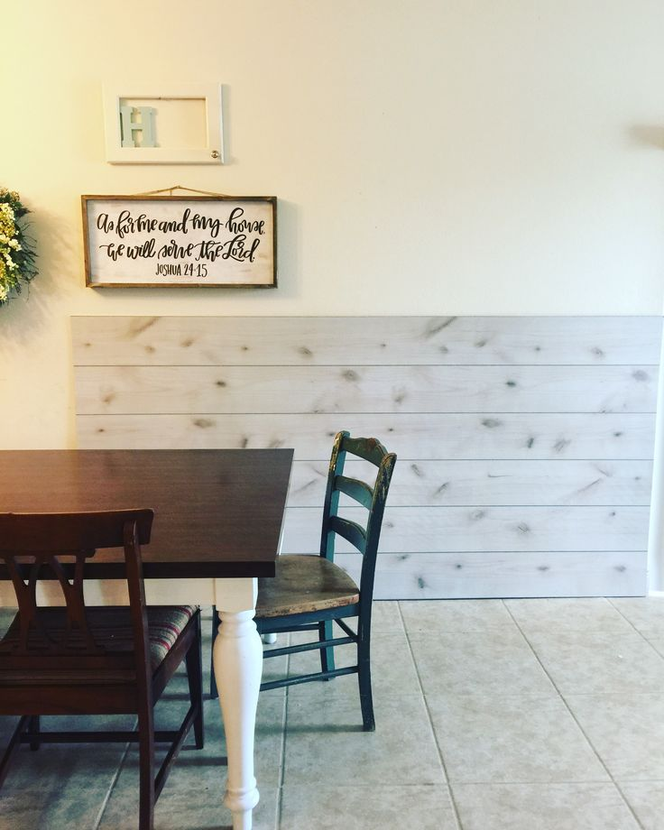 17 best ideas about shiplap paneling on pinterest plank walls planked walls and window casing. Black Bedroom Furniture Sets. Home Design Ideas
