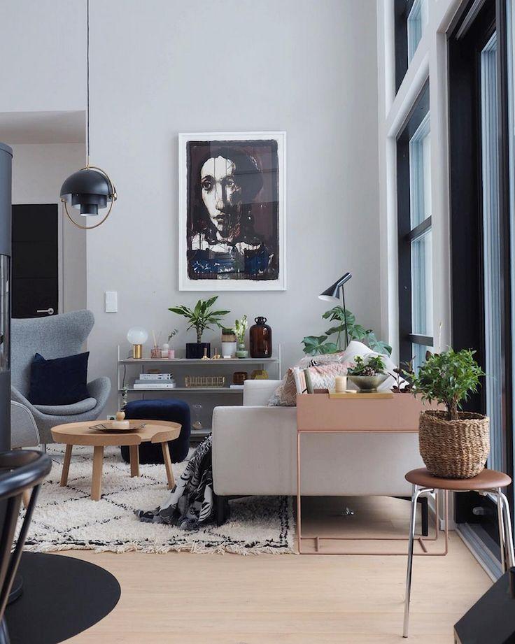 my scandinavian home An Inspiring Finnish Home