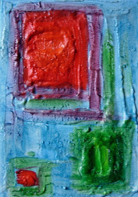 Small canvas study | Flickr - Photo Sharing!
