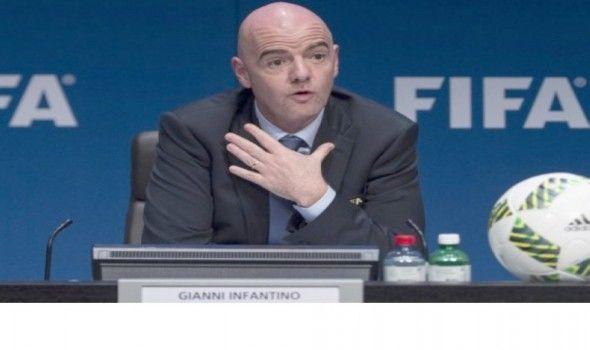 نواب أوروبيون يطالبون الفيفا بإستبعاد أندية المستوطنات دعا 66 نائبا أوروبيا الجمعة 9 سبتمبر أيلول رئيس الاتحاد الدولي لكرة القدم جاني Talk Show