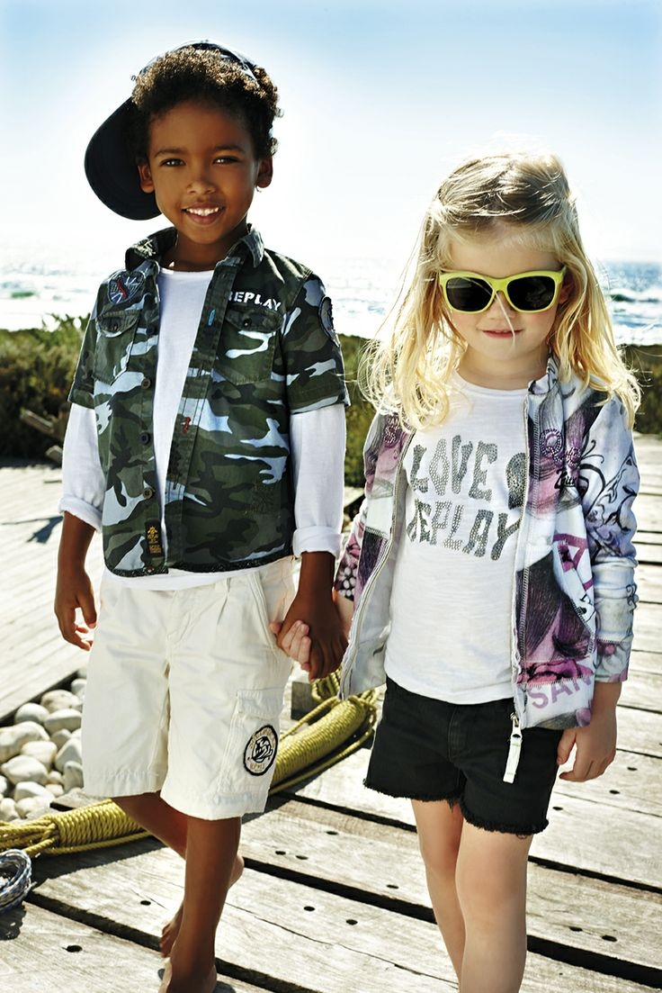 Let them play naturally! #replayandsons #ss14