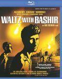 Waltz with Bashir [Blu-ray] [Eng/Heb] [2008]