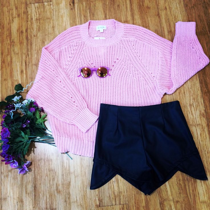 This cute outfit available in store and online!