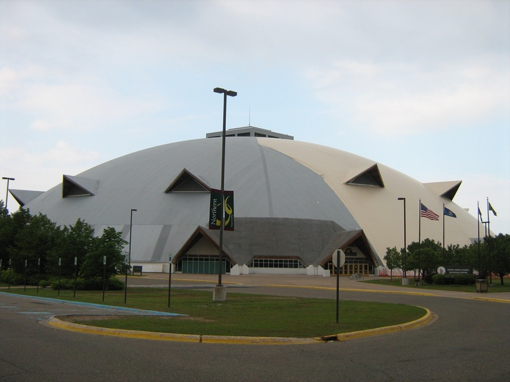This is the largest wooden one in the world which is the - The geodesic dome in connecticut call of earth ...