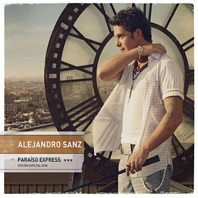 Looking For Paradise - Alejandro Sanz Feat. Alicia Keys