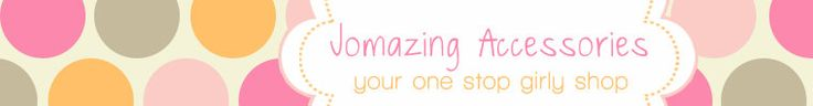 Great website for Headbands and Accessories for Babies and Girls!  Has baby shoes, bracelets, bottomless sandals AND earrings for Mom too!!