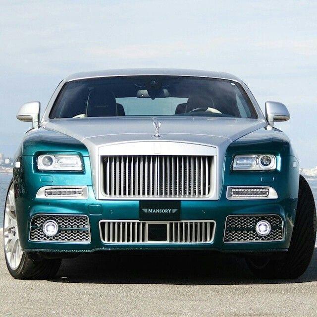 414 Best Rolls Royce Images On Pinterest