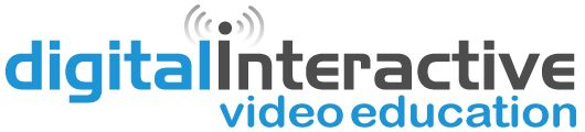 Digital Interactive Video Education: Math and science courses for home schoolers