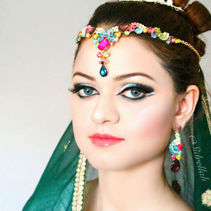 Sidrah Niaz #sidrahniaz #beauty gorgeous