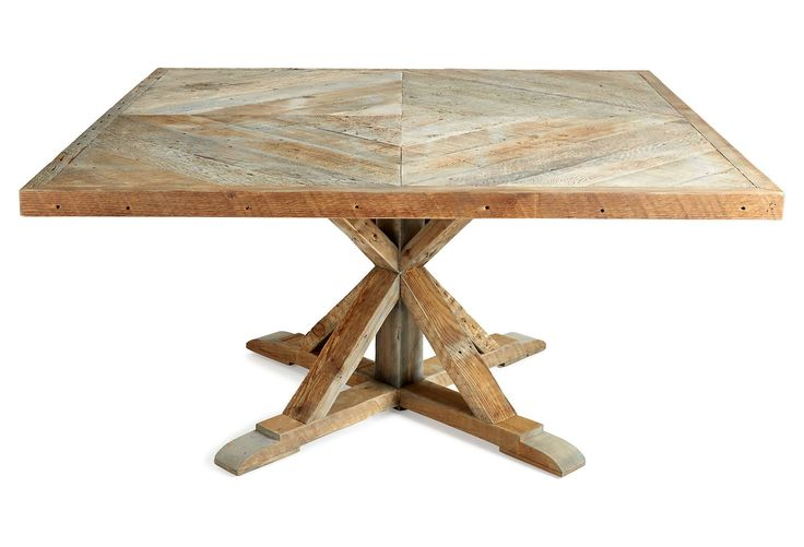shelby 60 square dining table one kings lane griffith