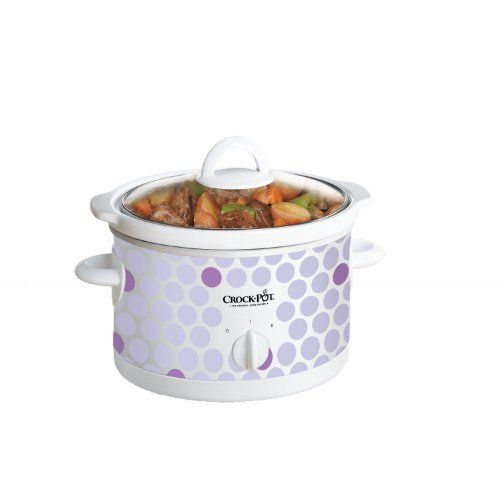 proctor silex 1.5 quart slow cooker instruction manual