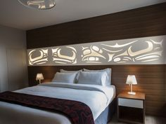 Interior Design - Skwachays Lodge - Sabina Hill