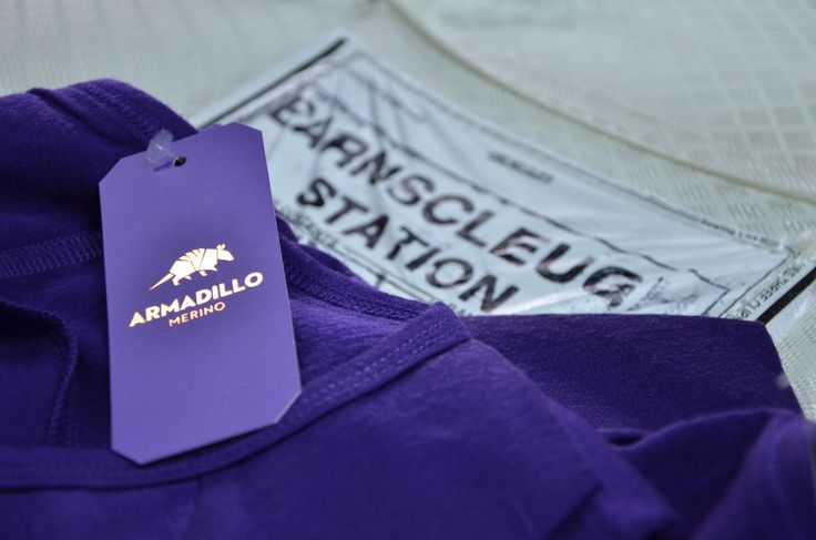 Station brands.   Merinos are farmed on sheep stations. The stations are branded (like Earnscleugh Station) helping owners build a reputation for the quality of their merino fibre.