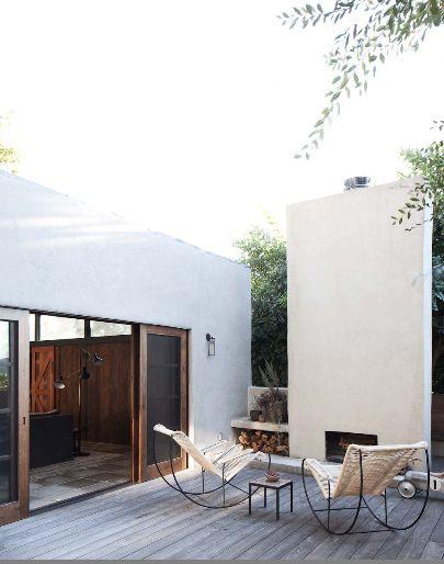 Felt LikeSummer - Home - Atelier Turner [the design blog] - interior architecture and interior design: residential and hotel design