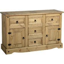Best Corona Pine Furniture Images On Pinterest Crowns Pine - Corona bedroom furniture sale