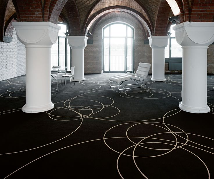 Energy Formation - Elements@work by ege carpets