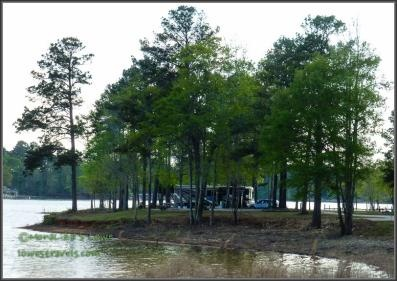 Ga Lagrange Holiday Campground Coe Campgrounds