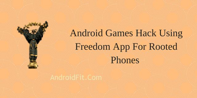 Freedom app offered Hack Google play store apps and games in-app purchases. By using Freedom app you will be able to buy coins, gems, levels, gold, lives.