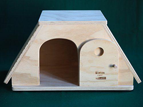 Casa para Gatos Keope de Blitzen