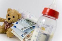 Kosten für die Schwangerschaft von der Steuer absetzen