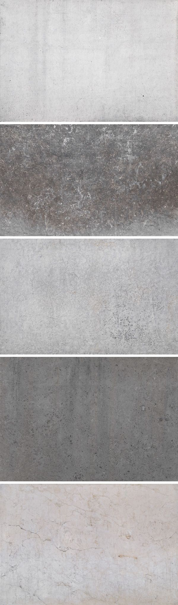 Here's a hand picked collection of 5 high resolution textures of various grey stone walls to add freely to your...