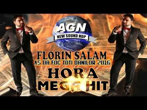 STIRI ARTICOLE JOCURI: FLORIN SALAM - AS DA FOC TOTI BANILOR 2016 (HORA) ...