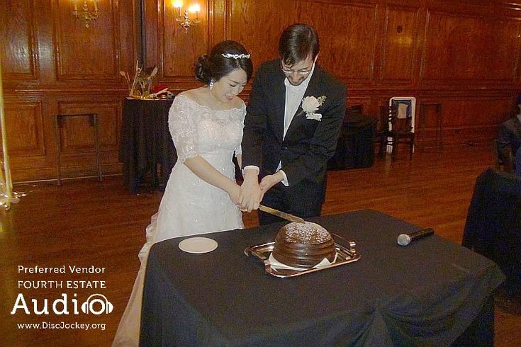 Who needs a $1,000 wedding cake when Maggiano's has the world's best cake - Chocolate Zuccotto? http://www.discjockey.org/maggianos-schaumburg/